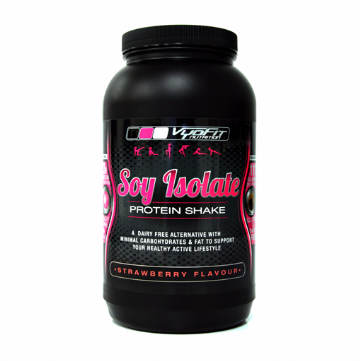 Vyofit® Soy Isolate 908g